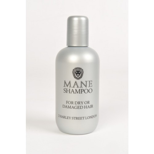 Шампунь Mane Shampoo for Dry / Damaged Hair 200 мл